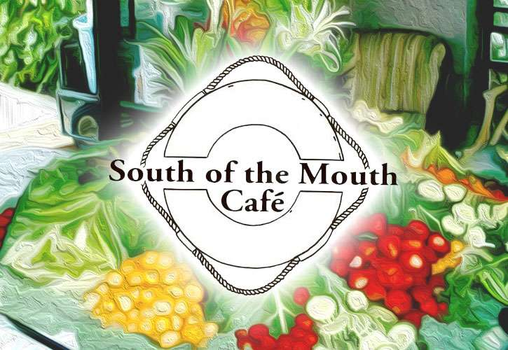 south of the mouth catering
